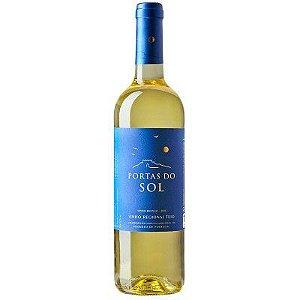Vinho branco Portas do Sol Tejo