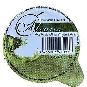 Azeite de Oliva Extra Virgem Álvarez 10ml