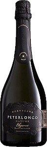 Champagne Nature Blanc de Blanc Elegance Peterlongo