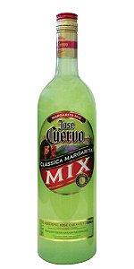 Jose Cuervo preparo para Marguerita Mix Limão 1l