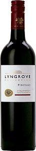 Vinho tinto Pinotage Lyngrove Collection