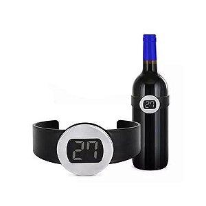 Termômetro Digital tipo relógio de pulso