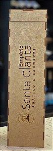 Caixa Personalizada para Vinho 10x10x35