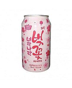Soda Cherry Blossom (suco) 350ml
