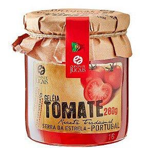 Geleia de Tomate 280g Quinta dos Jugais