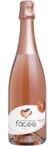 Espumante Brut Rosé Faces do Brasil Lídio Carraro