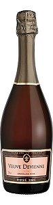 Espumante rosé brut Veuve Devienne 750ml