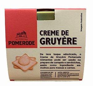 Creme de Gruyère 100g Pomerode