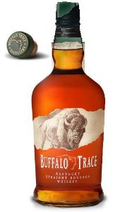Whisky americano Bourbon Buffalo Trace 750ml