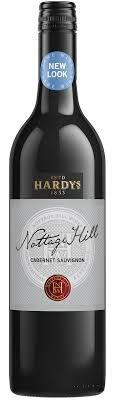Vinho tinto Cabernet Sauvignon Hardys Nottage Hill