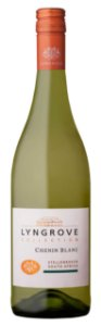 Vinho branco Chenin Blanc Lyngrove Collection