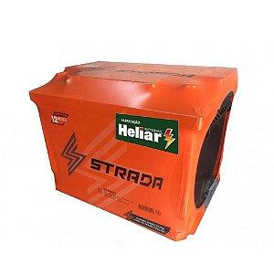 Bateria Strada 50ah 1 Ano de Garantia