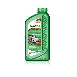 Óleo lubrificante Lubrax Essencial SM 10w30