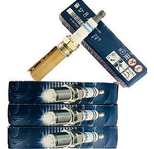 Jogo Velas Bosch YR8SEU | 0242129515 Kia Cerato 1.6 16v