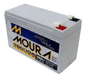Bateria Moura Estacionaria NoBreak 12MVA-7
