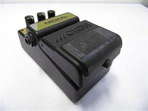 PEDAL ONERR NO-1 OCTAVE NICKEL  96096