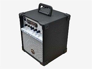 CAIXA TURBOX TB-400
