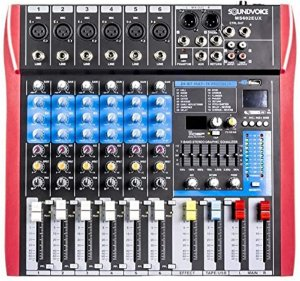 MESA SOUNDVOICE MS-602 EUX  135603