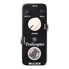 PEDAL MOOER TREMOLO TRELICOPTER  124522