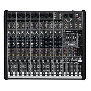 Mesa de som Mackie Pro FX 16