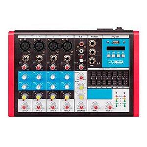 MESA SOUNDVOICE MC-6 EUX   138598