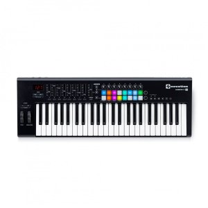 Controlador Novation Launchkey 49MK2