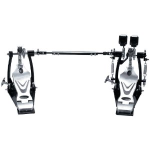 Pedal Duplo Premium DDPD669