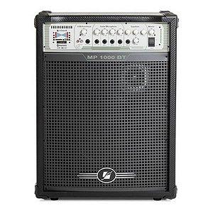 CAIXA AMPL. FRAHM MP1000BT