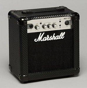 Caixa Marshall p/ Guitarra MG10 CF