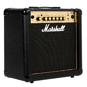 Caixa Marshall p/ Guitarra MG15 CFR