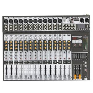 MESA SOUNDCRAFT SX1602FX USB