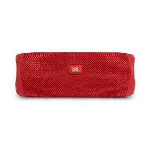 CAIXA JBL FLIP5 RED