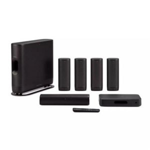 HOME JBL HK SURROUND BLK