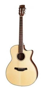 VIOLAO CRAFTER RG600 CE