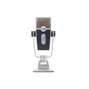 MICROFONE AKG LYRA C44-USB