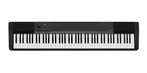PIANO CASIO STAGE DIGITAL CDP-135 BKC2-BR