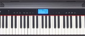TECLADO ROLAND GO PIANO  GO-61P 147804