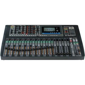 MESA SOUNDCRAFT DIGITAL  SI IMPACT