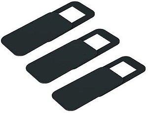 Kit Protetor para câmera de celular e notebook