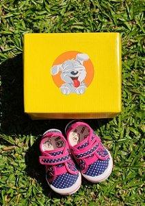 Tênis Infantil Klin Toy