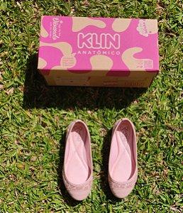 Sapatilha Princesa Klin-KL0017