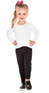 Legging Molecotton Feminina-BB1098