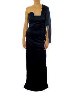 Vestido Xuxa - Preto