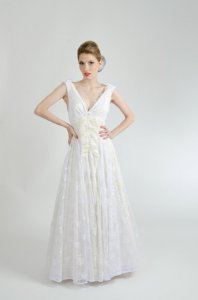 Vestido de Noiva Desirée