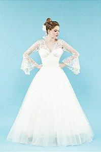 Vestido de Noiva Anne