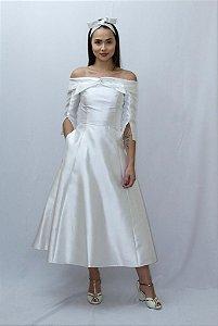 Vestido de Noiva Jackie