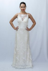 Vestido de Noiva Jess