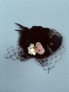 Casquete Cisne Negro