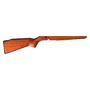 Coronha De Madeira Para Rifle Cbc Modelo 8122 e 8117