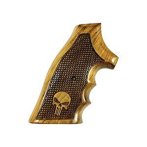 Cabo para Revolver Taurus Modelos RT608, RT 889, RT838, RT96 E RT86
